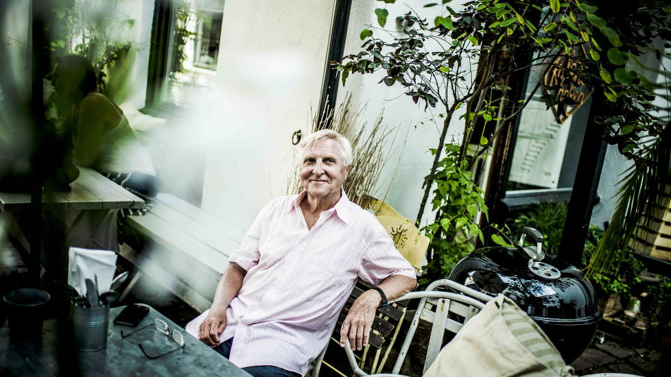Foto: Thomas Rasmus Skaug / Dagbladet